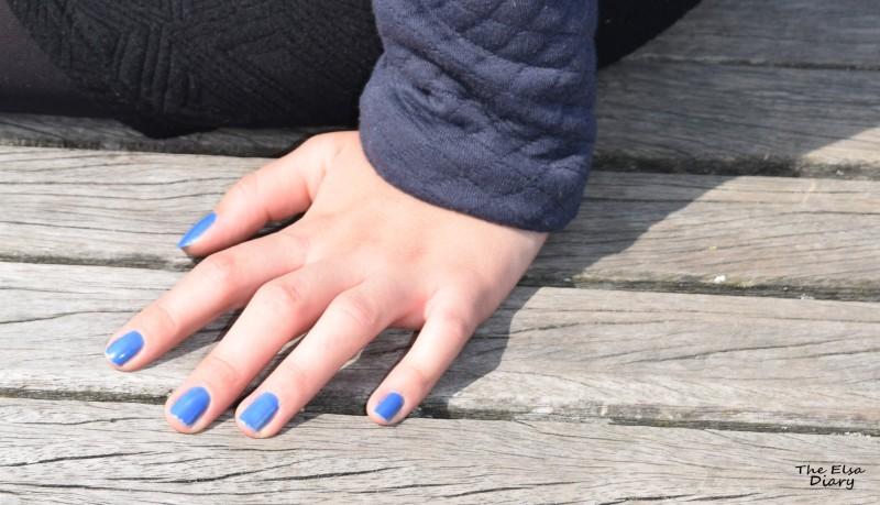 bleu lappi lazuli